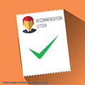 Expert Advice: Great Recommendation Letters