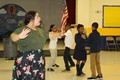 Dancing Classrooms Waltzes into Eastwood Elementary