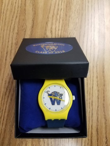 Tiger Pride Watches for Sale