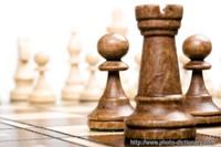 Inaugural Chess Club Tournament