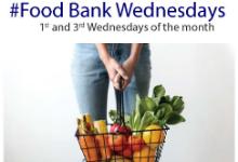 Food Bank at NEW Time