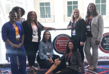 Westwood Educators present at Model Schools Conference