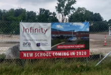 The Ohio Facilities Construction Commission approves funding for New School Construction