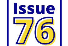 Learn about Issue 76