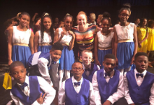 Eastwood Scholars claim Bronze at Ohio Dancing Classrooms Grand Finals