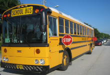 Transportation request forms due Monday, July 15th