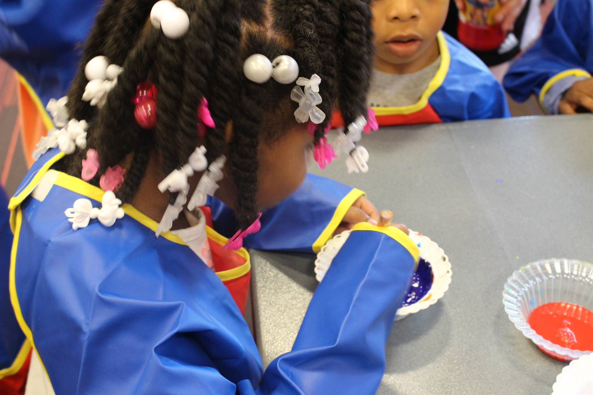 Kindergarten Boost Camp
