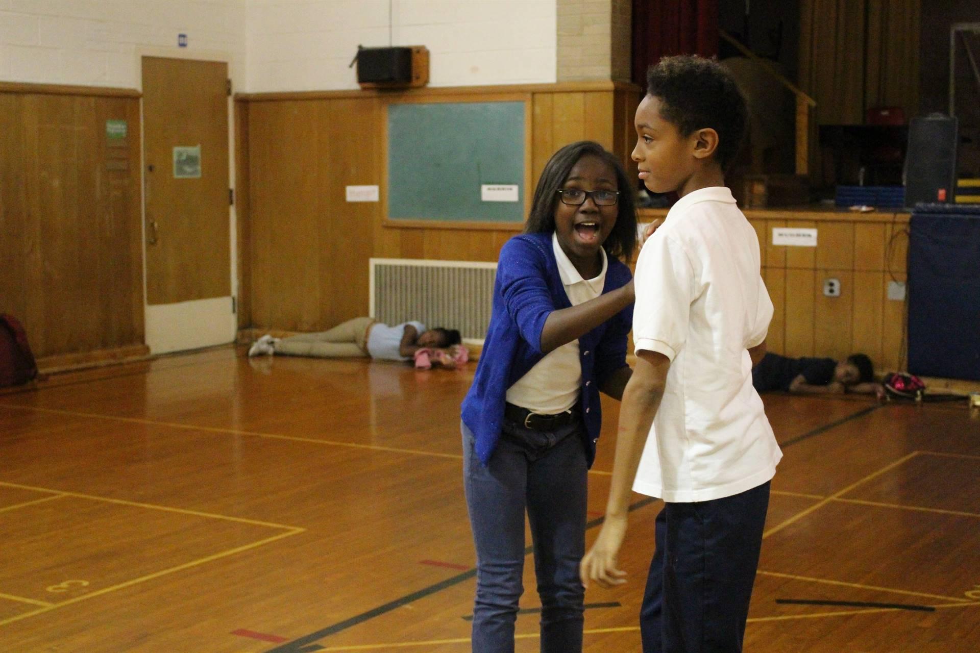 Dancing Classrooms 2017