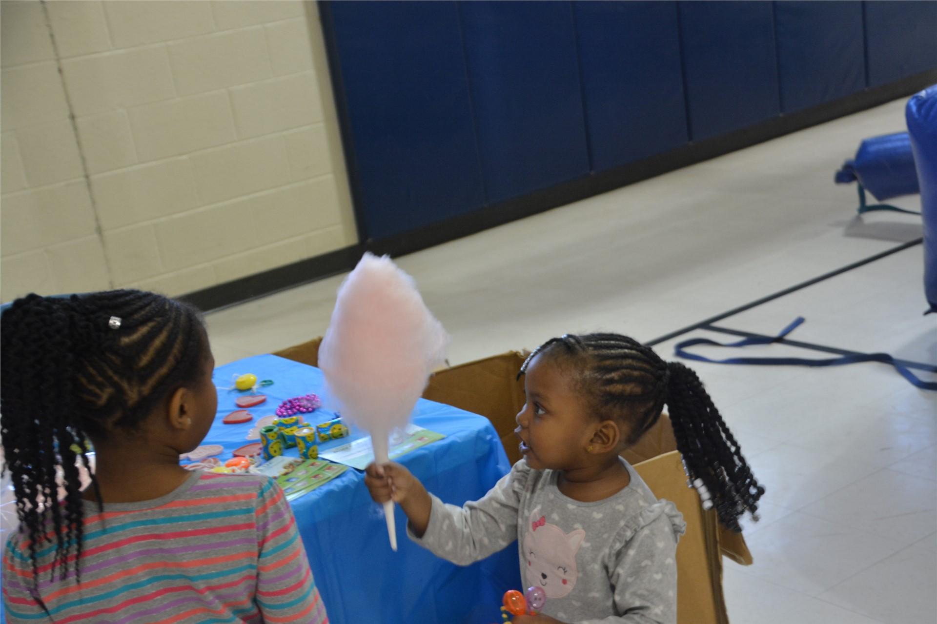 March into Kindergarten and Preschool Event