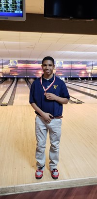 2018 Special Olympics Bowling
