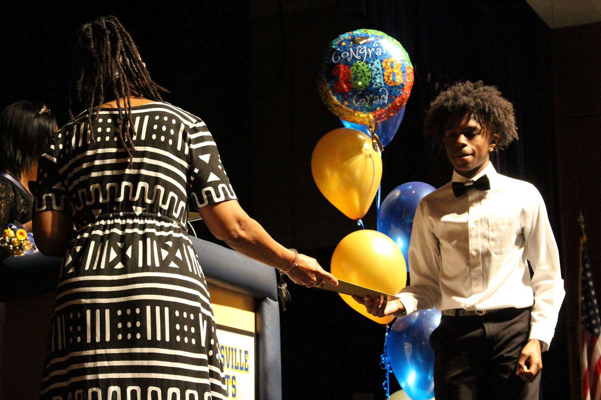 2018 8th Grade Promotion