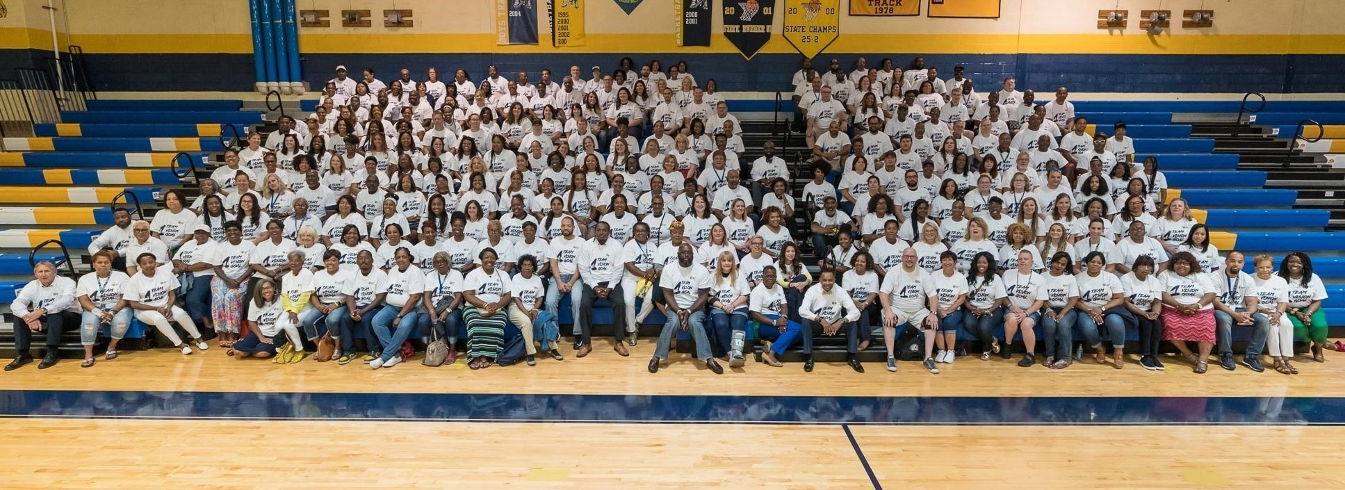 Staff 2018-19 School Year