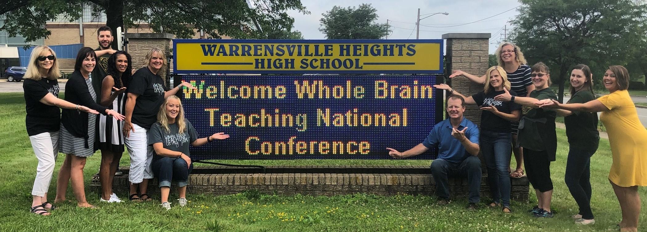 Warrensville Heights City Schools