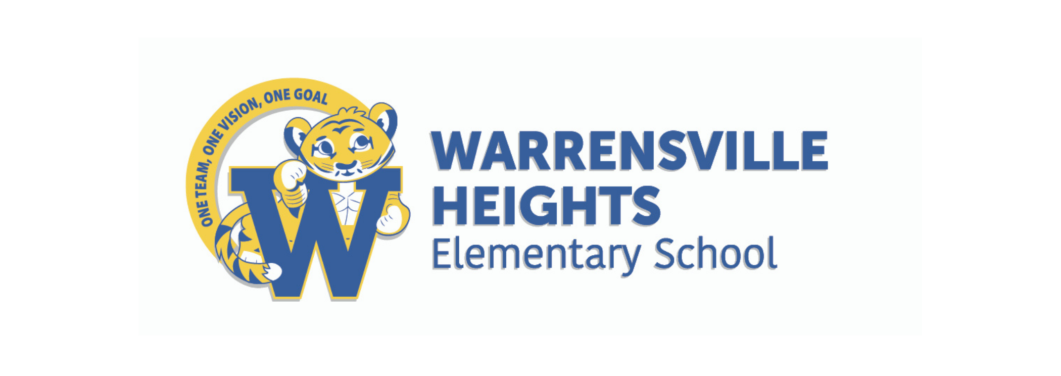 warrensville heights elementary school logo