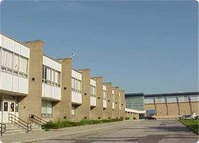 Warrensville Heights High School